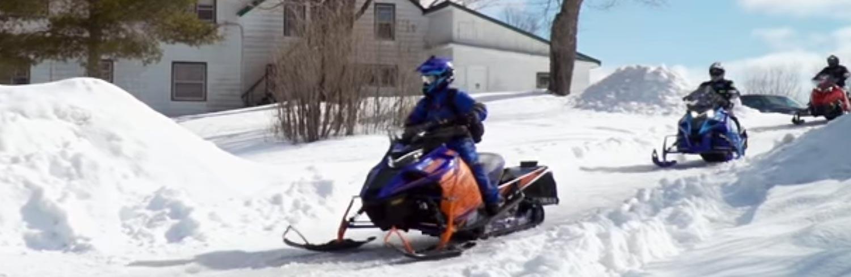 Limerick-Lake-Lodge-Snowmobiling