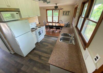 Limerick Lake House Rental