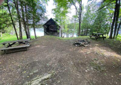Limerick Lake RV Trailer Campsites